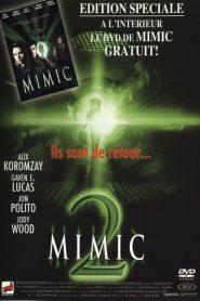 Mimic 2, Le retour