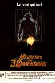 Meurtres en 3 dimensions