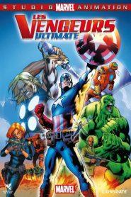 Les Vengeurs Ultimate