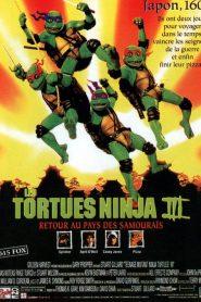 Les Tortues Ninja 3