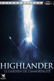 Highlander V: Le gardien de l'immortalité
