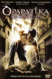 Opapatika : Les Immortels