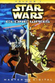 Star Wars – Clone Wars vol.1