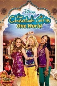The Cheetah girls 3 – Un monde unique