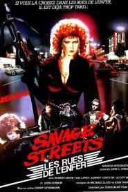 Les rues de l'enfer
