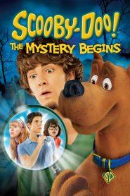 Scooby-Doo ! Le mystère commence