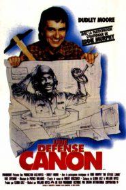 Une défense canon