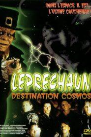 Leprechaun 4: Destination cosmos
