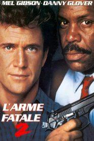 L'Arme fatale 2 (1989)