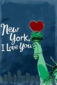 New York, je t'aime