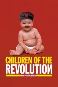 Les enfants de la révolution