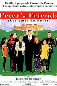 Les Amis de Peter