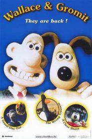 Wallace & Gromit: The Best of Aardman Animation