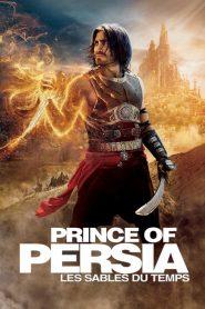 Prince of Persia, les sables du temps