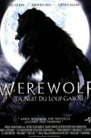 Werewolf – La nuit du loup-garou