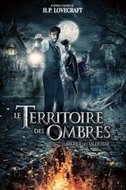 Le Territoire des ombres : Le Secret des Valdemar