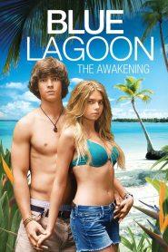 Les Naufragés du lagon bleu
