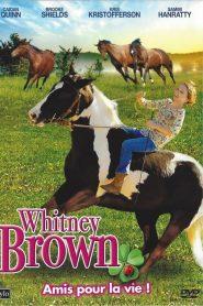 Whitney Brown Amis pour la vie