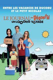 Journal d'un dégonflé : Un looong voyage