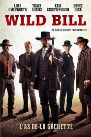 Wild Bill (2017)
