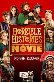 Horrible Histories: The Movie – Rotten Romans