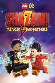 Lego DC : Shazam! – Monstres et Magie