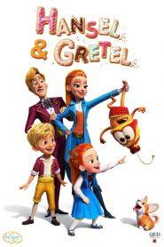 Hansel & Gretel : Agents secrets