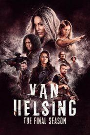 Van Helsing: Saison 5