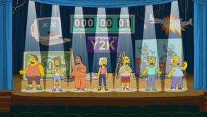 Les Simpson: Saison 33 Episode 1