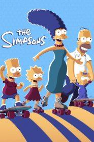 Les Simpson: Saison 33