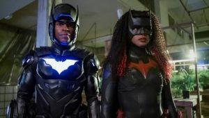 Batwoman: Saison 3 Episode 1
