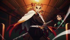 Demon Slayer : Kimetsu no Yaiba: Saison 2 Episode 2