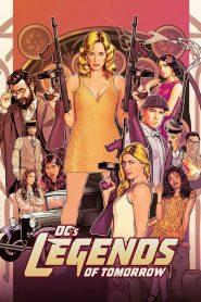DC's Legends of Tomorrow: Saison 7