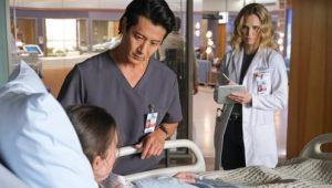 Good Doctor: Saison 5 Episode 2