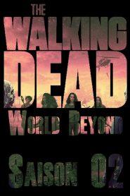 The Walking Dead: World Beyond: Saison 2